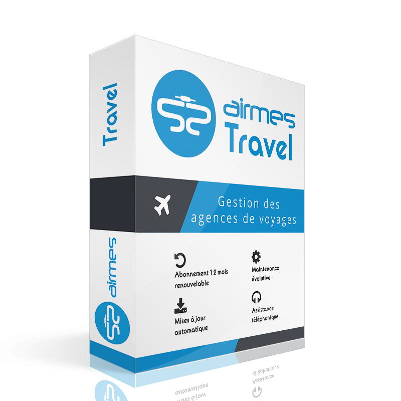 Airmes Travel